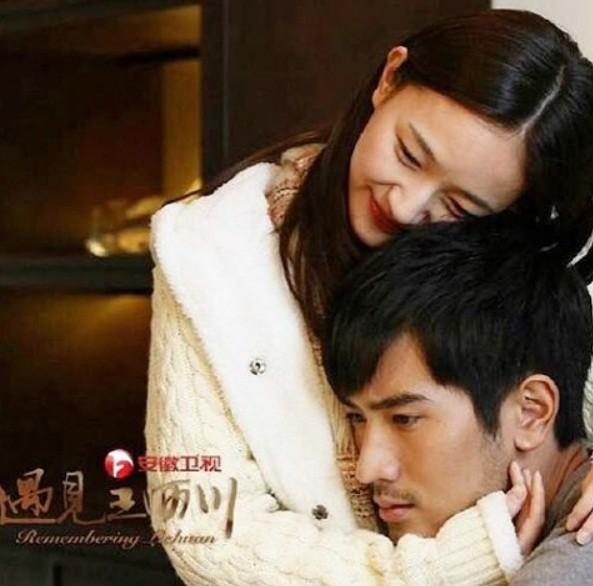 Gặp gỡ siêu mẫu gợi cảm đóng vai nam thần 'Vương Lịch Xuyên' ảnh 2