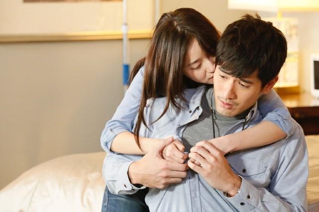 Gặp gỡ siêu mẫu gợi cảm đóng vai nam thần 'Vương Lịch Xuyên' ảnh 3