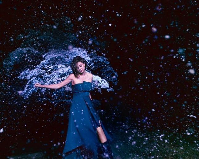 Miranda Kerr ngày càng quyến rũ nhờ tình yêu viên mãn ảnh 20
