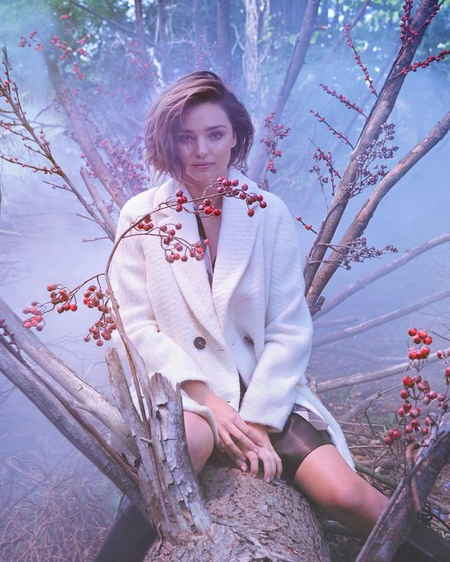 Miranda Kerr ngày càng quyến rũ nhờ tình yêu viên mãn ảnh 16
