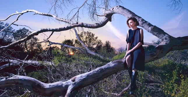 Miranda Kerr ngày càng quyến rũ nhờ tình yêu viên mãn ảnh 21