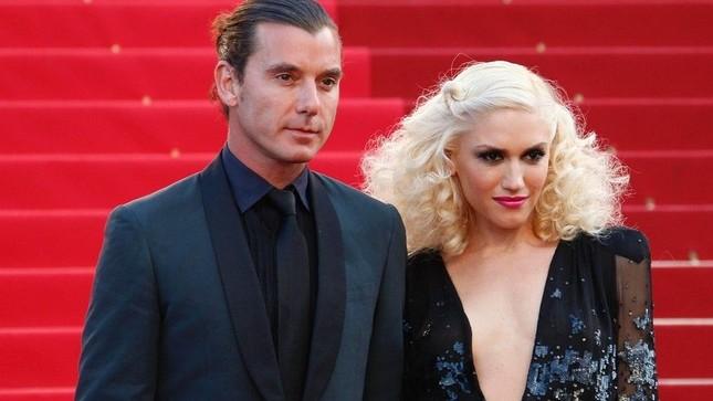 Nữ ca sĩ Gwen Stefani 47 tuổi vẫn rực lửa nồng nàn ảnh 2