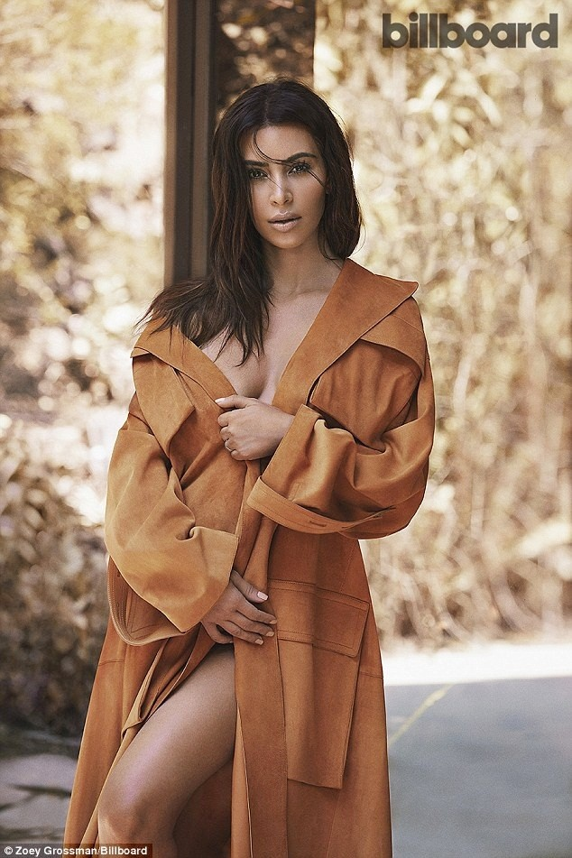 Kim Kardashian: Từ cô đào vô danh đến ngôi sao 'hot' nhất nhì Hollywood ảnh 4