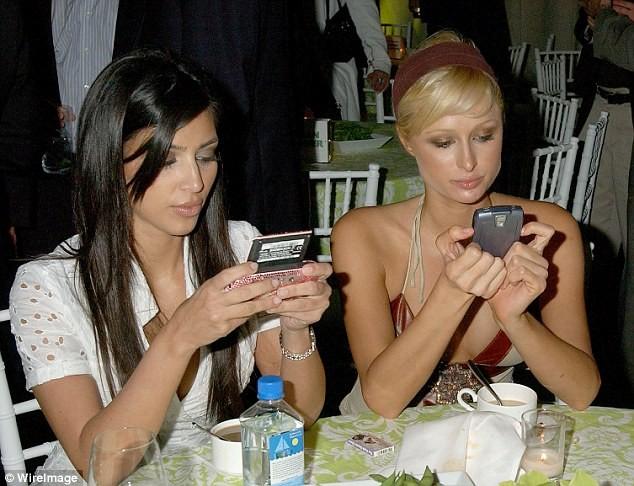 Kim Kardashian: Từ cô đào vô danh đến ngôi sao 'hot' nhất nhì Hollywood ảnh 1