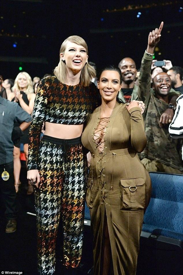 Kim Kardashian: Từ cô đào vô danh đến ngôi sao 'hot' nhất nhì Hollywood ảnh 5