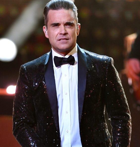 Hé lộ chuyện tình ái của Robbie Williams với các cô nàng Spice Girls ảnh 3