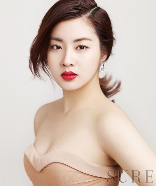 Bạn trai cũ của Song Hye Kyo có người yêu mới ảnh 9