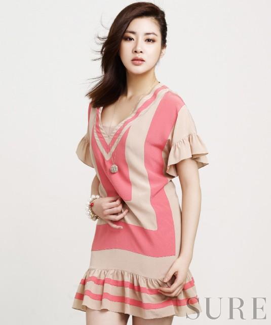 Bạn trai cũ của Song Hye Kyo có người yêu mới ảnh 16