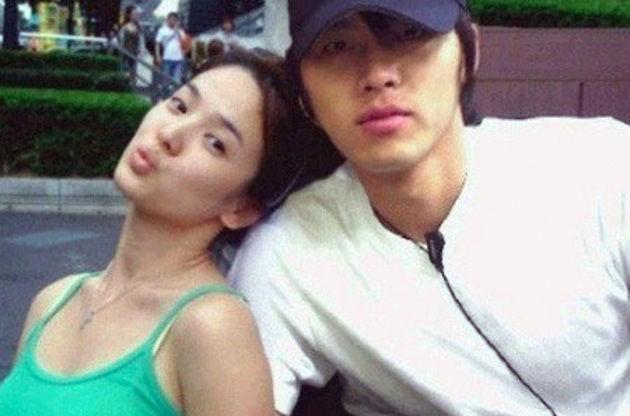 Bạn trai cũ của Song Hye Kyo có người yêu mới ảnh 7