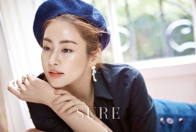 Bạn trai cũ của Song Hye Kyo có người yêu mới ảnh 19