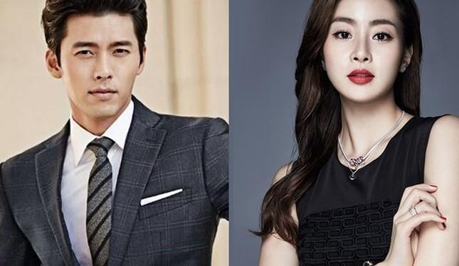 Bạn trai cũ của Song Hye Kyo có người yêu mới ảnh 2