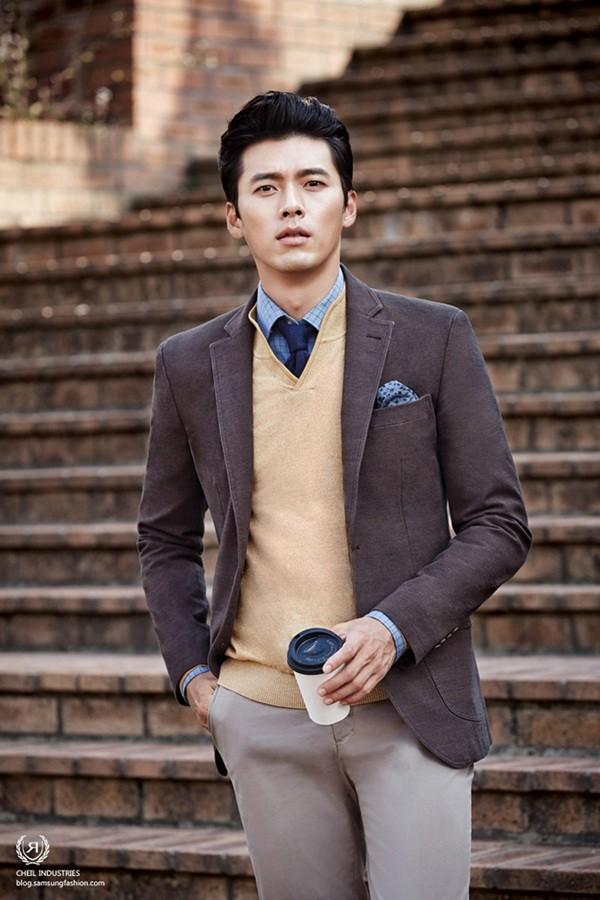 Bạn trai cũ của Song Hye Kyo có người yêu mới ảnh 4