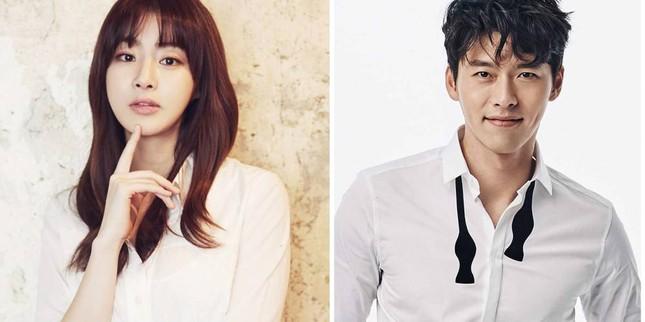 Bạn trai cũ của Song Hye Kyo có người yêu mới ảnh 1