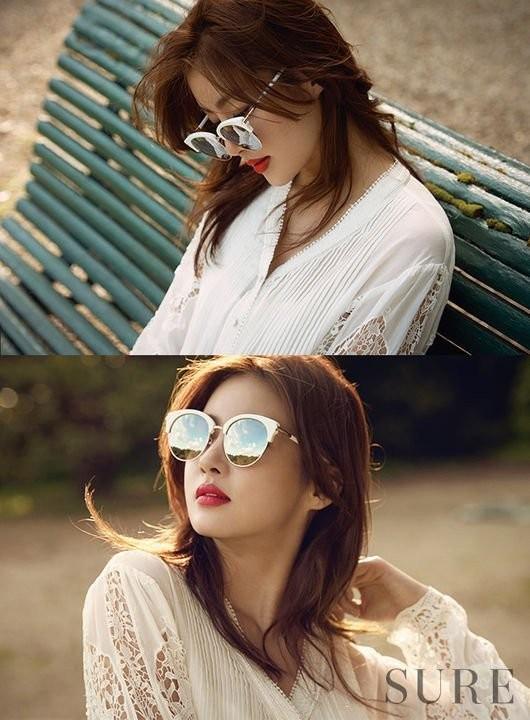 Bạn trai cũ của Song Hye Kyo có người yêu mới ảnh 21