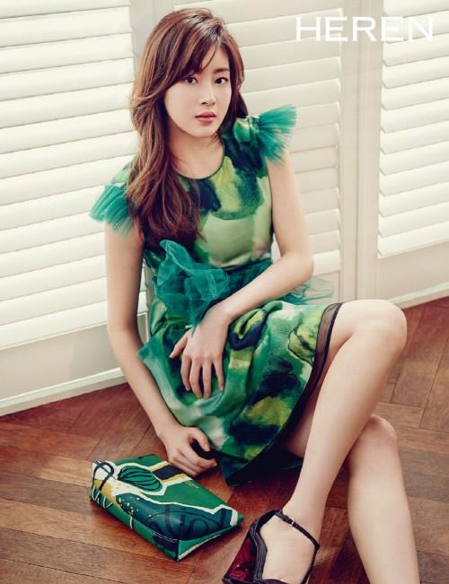 Bạn trai cũ của Song Hye Kyo có người yêu mới ảnh 17