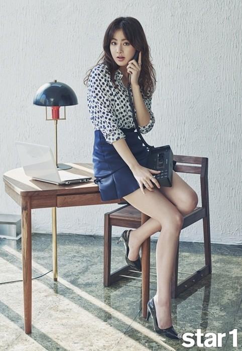 Bạn trai cũ của Song Hye Kyo có người yêu mới ảnh 13