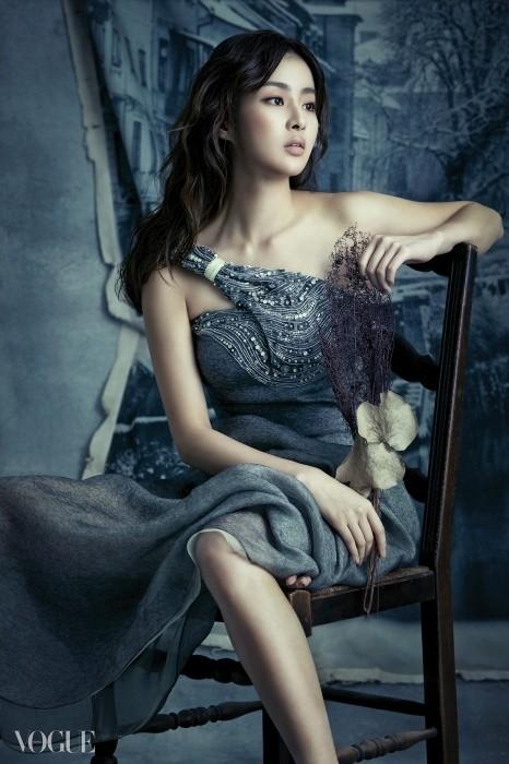 Bạn trai cũ của Song Hye Kyo có người yêu mới ảnh 12