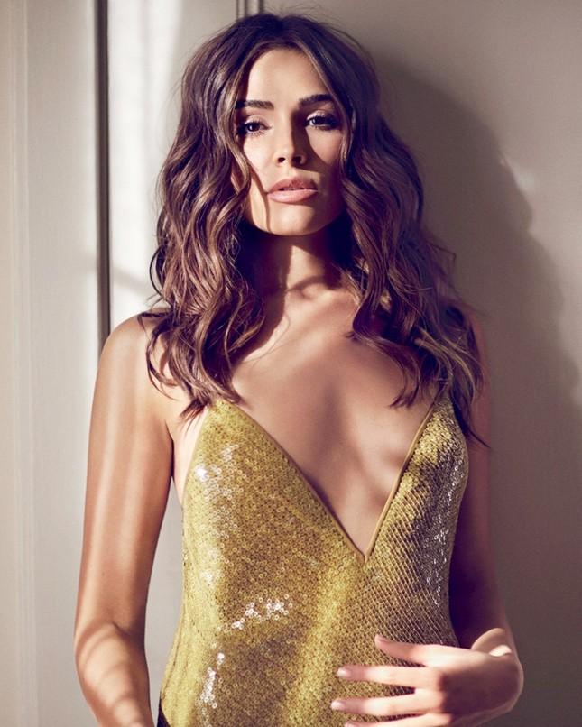 Hoa hậu Hoàn vũ 2012 Olivia Culpo ngày càng mặn mà, nóng bỏng ảnh 5