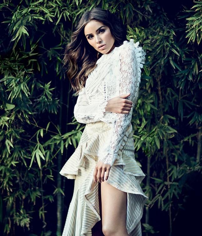 Hoa hậu Hoàn vũ 2012 Olivia Culpo ngày càng mặn mà, nóng bỏng ảnh 3