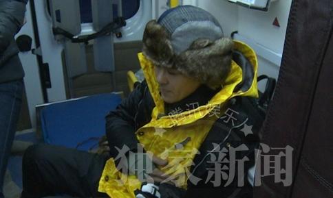 Lâm Chí Dĩnh bị chấn thương phải nhập viện ảnh 6