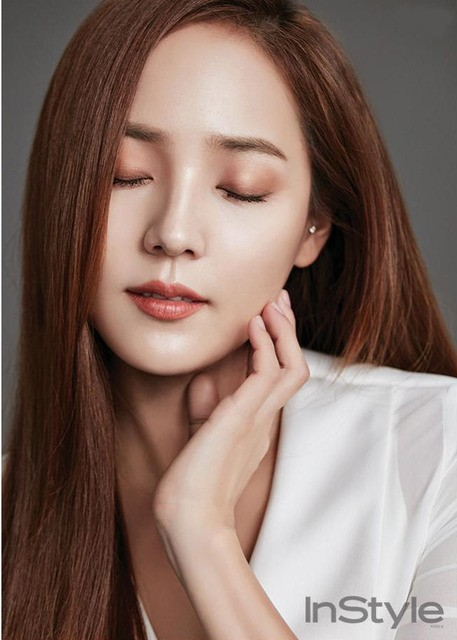 Mỹ nhân xứ Hàn xinh đẹp lung linh đón xuân ảnh 28