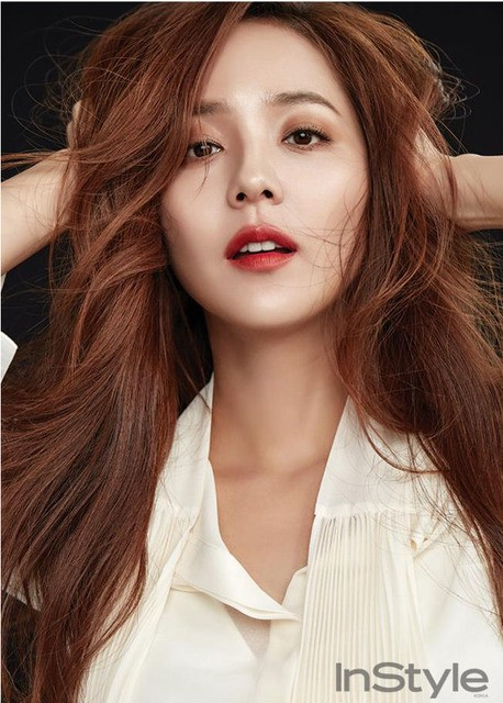 Mỹ nhân xứ Hàn xinh đẹp lung linh đón xuân ảnh 29