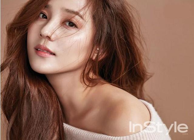 Mỹ nhân xứ Hàn xinh đẹp lung linh đón xuân ảnh 26