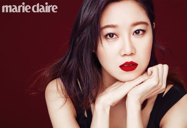 Mỹ nhân xứ Hàn xinh đẹp lung linh đón xuân ảnh 22
