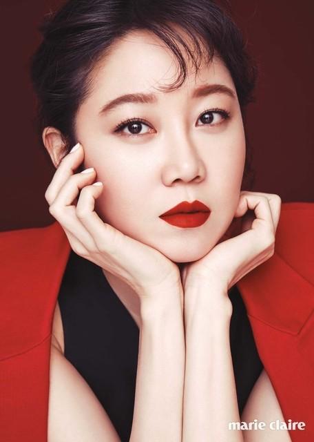 Mỹ nhân xứ Hàn xinh đẹp lung linh đón xuân ảnh 25