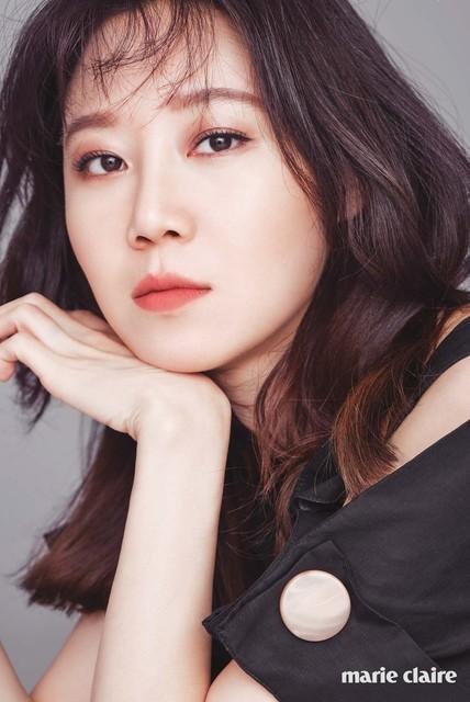 Mỹ nhân xứ Hàn xinh đẹp lung linh đón xuân ảnh 23