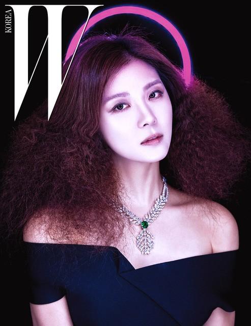 Mỹ nhân xứ Hàn xinh đẹp lung linh đón xuân ảnh 9