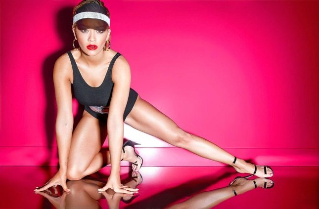 Rita Ora – Nữ ca sĩ siêu nóng bỏng của làng nhạc ảnh 1