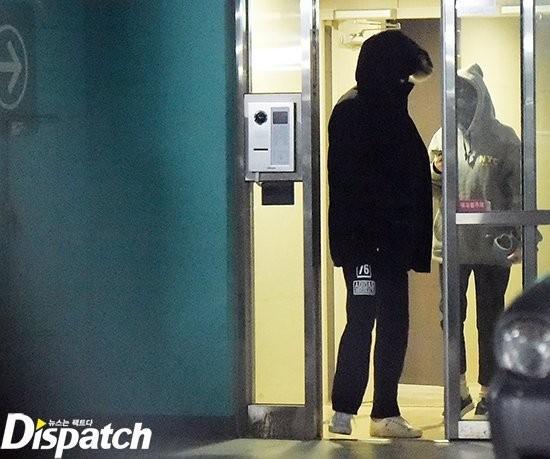 Lee Sung Kyung – 9x gợi cảm cá tính của showbiz Hàn ảnh 37