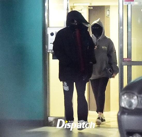 Lee Sung Kyung – 9x gợi cảm cá tính của showbiz Hàn ảnh 38