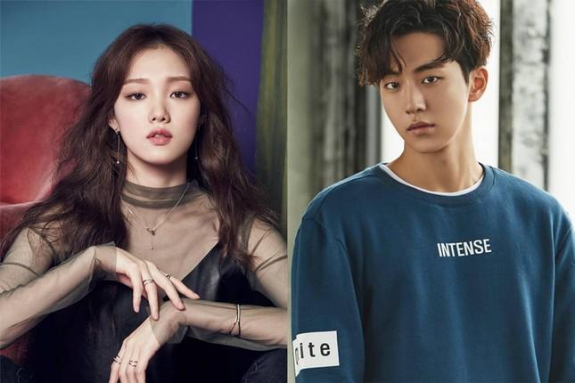 Lee Sung Kyung – 9x gợi cảm cá tính của showbiz Hàn ảnh 36