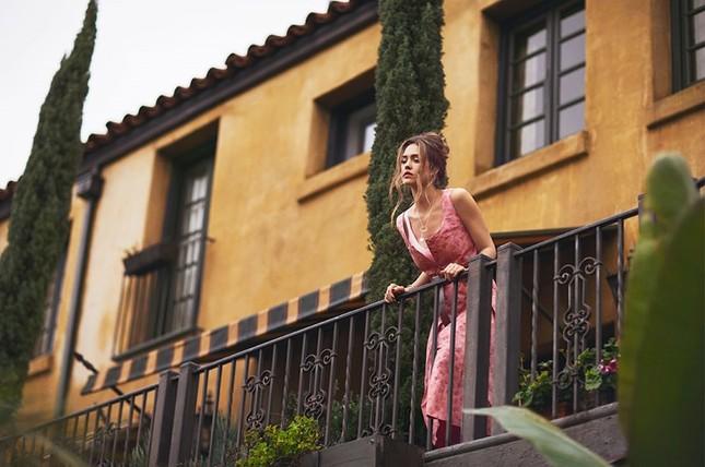 'Thiên thần bóng tối' Jessica Alba U40 vẫn quá trẻ đẹp ảnh 5