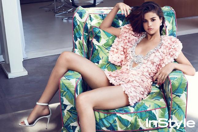 Selena Gomez quyến rũ hơn bao giờ hết ảnh 1