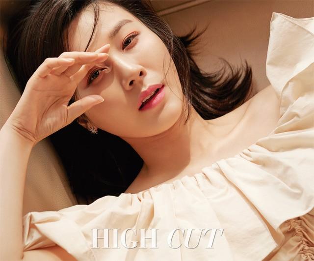 'Người đẹp nói dối' xứ Hàn trẻ đẹp mặn mà ảnh 7