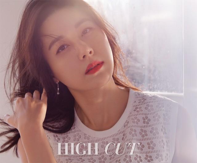 'Người đẹp nói dối' xứ Hàn trẻ đẹp mặn mà ảnh 8