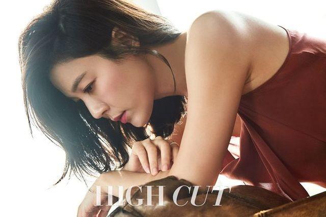 'Người đẹp nói dối' xứ Hàn trẻ đẹp mặn mà ảnh 5