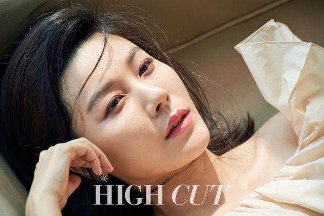 'Người đẹp nói dối' xứ Hàn trẻ đẹp mặn mà ảnh 6