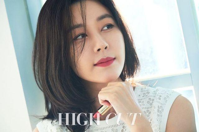'Người đẹp nói dối' xứ Hàn trẻ đẹp mặn mà ảnh 1