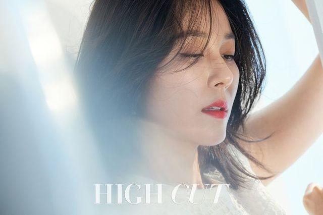 'Người đẹp nói dối' xứ Hàn trẻ đẹp mặn mà ảnh 3