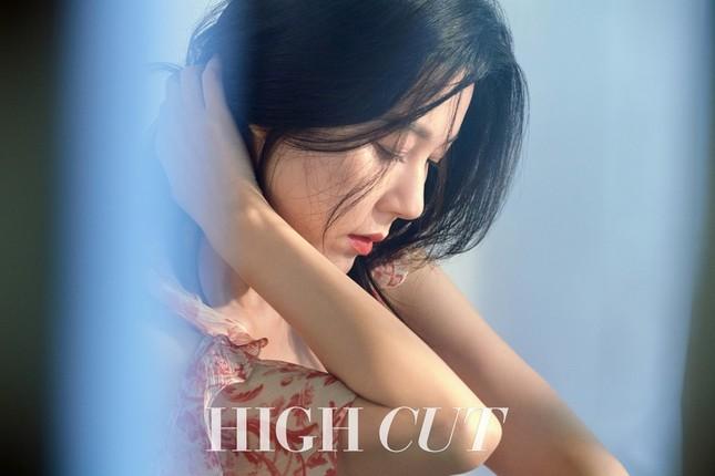 'Người đẹp nói dối' xứ Hàn trẻ đẹp mặn mà ảnh 4