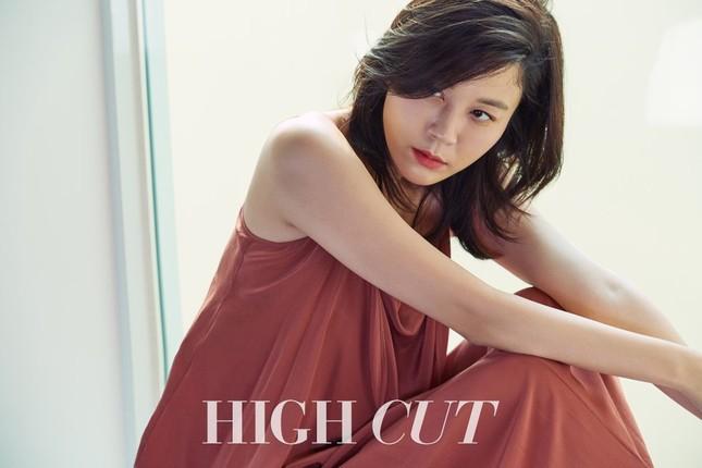 'Người đẹp nói dối' xứ Hàn trẻ đẹp mặn mà ảnh 9