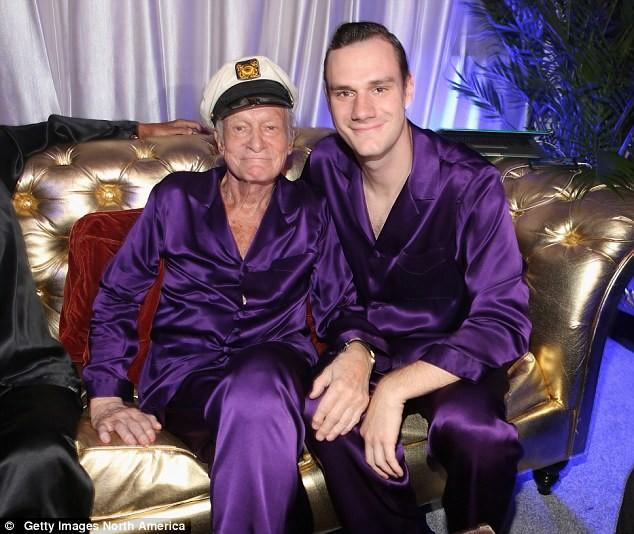 'Hoàng tử út Playboy' thừa kế một phần tài sản của người cha giàu có ảnh 4