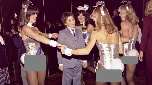 'Hoàng tử út Playboy' thừa kế một phần tài sản của người cha giàu có ảnh 1