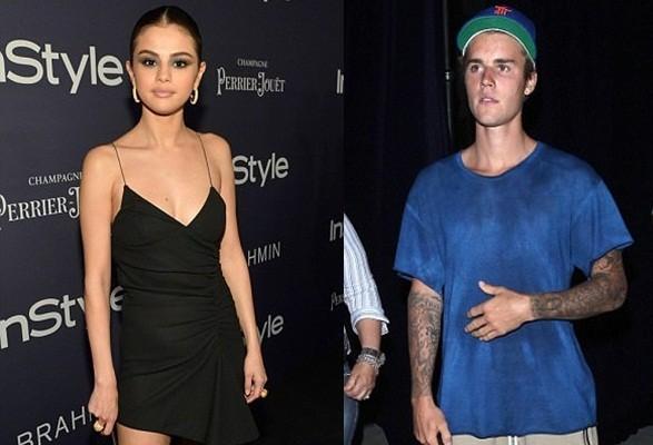 Đang hẹn hò The Weeknd, Selena Gomez đưa tình cũ Justin Bieber về nhà ảnh 4