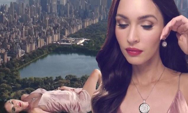 Mỹ nhân 'Transformers' Megan Fox sinh 3 con vẫn siêu nóng bỏng ảnh 12