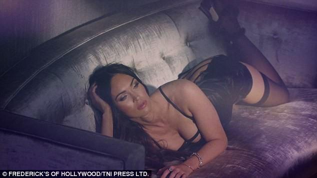 Mỹ nhân 'Transformers' Megan Fox sinh 3 con vẫn siêu nóng bỏng ảnh 7